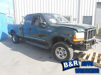 99 00 01 02 03 FORD F350 SUPER DUTY TURBO/SUPERCHARGER 8329970 321-00175 8329970