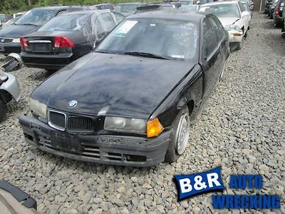 ENGINE SEDAN FITS 92 BMW 325i 6310438