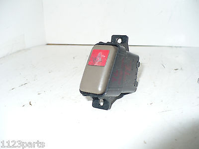 96 1996 Acura TL Hazard Switch OEM Emergency Flasher Light