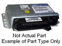 <em>1994</em> <em>FORD</em> <em>F150</em> PICKUP ENGINE <em>COMPUTER</em> ECU ECM