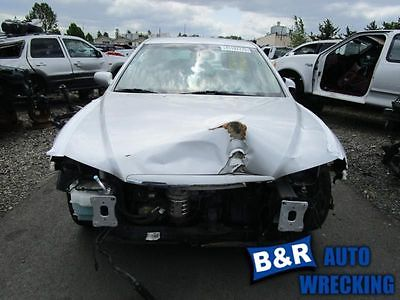 PASSENGER RIGHT HEADLIGHT THRU 3/1/10 FITS 09-10 AZERA 7605684 114-50192BR 7605684