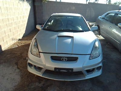 ENGINE 1.8L VIN <em>Y</em> 5TH DIGIT 2ZZGE ENGINE GTS FITS 00-02 CELICA 9894641