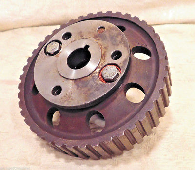 New Genuine OEM BMW 11367524954 Bolt For Timing Chain Sprocket Intake//Exhaust