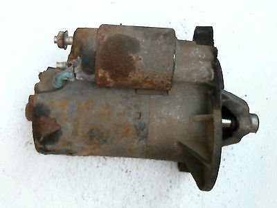1997 <em>MERCURY</em> MOUNTAINEER STARTER MOTOR 2588689