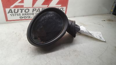 2013 MINI COOPER LEFT DRIVER SIDE POWER DOOR MIRROR 7 PINS