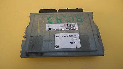 05 06 07 08 MINI COOPER S 1.6L ENGINE CONTROL MODULE ECU ECM PCM OEM