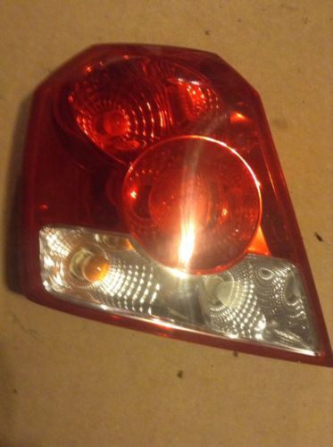 2004-07 Chevrolet Aveo Drivers Side Tail Light