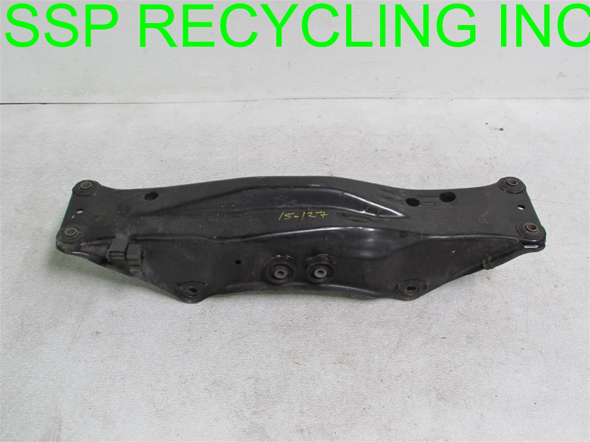 98 99 00 01 02 subaru forester subframe sub crossmember rear 20151fa113 oem justparts