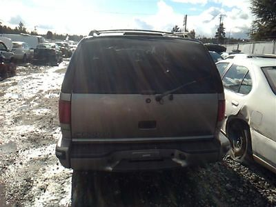 95 96 97 98 99 00 01 02 03 04 05 S10 BLAZER L. REAR DOOR GLASS 8859556 278-05723L 8859556