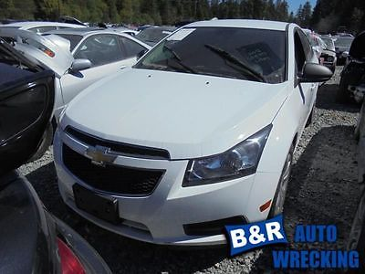 ANTI-LOCK BRAKE PART FITS 12-15 CRUZE 9574016
