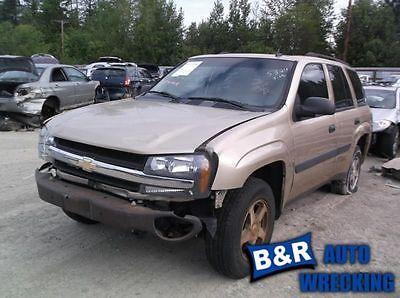06 07 08 TRAILBLAZER BRAKE MASTER CYL 9238877 541-00121 9238877