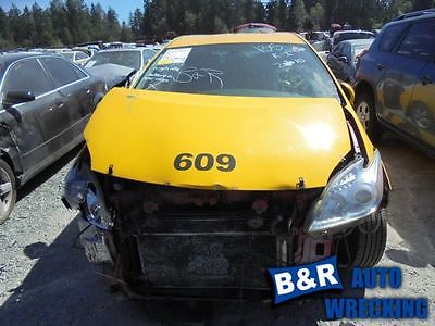 BATTERY HYBRID BATTERY VIN DU 7TH AND 8TH DIGIT FITS 11-15 LEXUS CT200H 9551766