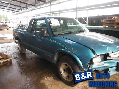 94 S10 PICKUP POWER BRAKE BOOSTER 8736670 8736670