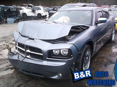 06 07 08 09 10 DODGE CHARGER R. FRONT DOOR GLASS 8935895 277-00287R 8935895