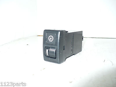 03 2003 Mazda 6 Interior Light Dimmer Control Switch OEM 3 Prong