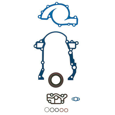 95-02 3.8L V6 Camaro Firebird Front Timing Cover Gasket and Seal Set FEL PRO