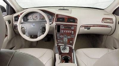 BMW Santa Barbara >> NEW OEM FACTORY S60 VOLVO INTERIOR WOOD TRIM KIT 8640115 MY05 , 8640115, VOLVO S60 05 06 07 S60 ...