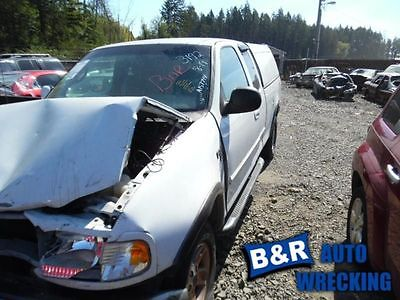 ALTERNATOR 8 CYL 95 AMP FITS 97-04 FORD E150 VAN 8092952 601-00847 8092952