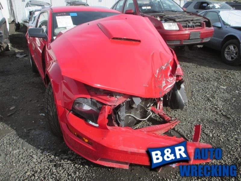 05 06 07 08 09 10 FORD MUSTANG L. LOWER CONTROL ARM FR 8895643 8895643