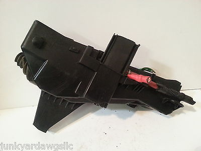2001 2002 2003 2004 volvo s60 fuse box block relay panel used oem #114 does