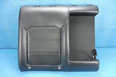 VW PASSAT REAR RIGHT SEAT UPPER CUSHION 561885806AC 2012 2013 2014 2015 OEM