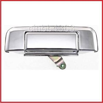 Toyota Pickup 89 90 91 92 93 94 95 Tailgate Handle Chrome