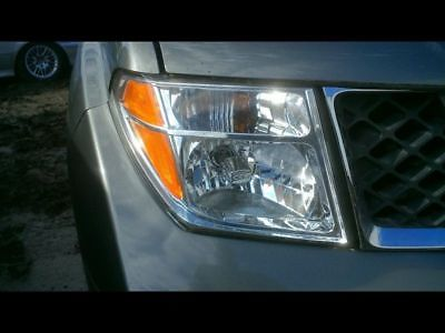 05 Nissan Pathfinder Automatic Transmission 400-61914 76155