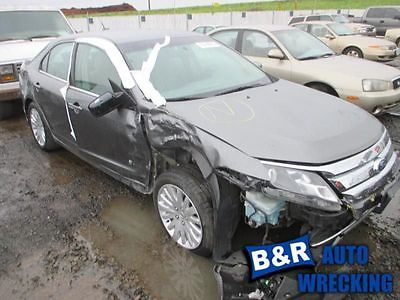 06 07 08 09 10 11 12 FUSION R. REAR DOOR GLASS TINTED 8501483 278-00307R 8501483