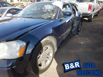 05 06 07 08 09 10 CHRYSLER 300 L. FRONT DOOR GLASS 8267202 277-05688L 8267202