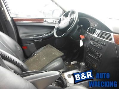 ANTI-LOCK BRAKE PART WITHOUT TRACTION CONTROL FITS 04 PACIFICA 9758707 545-01826 9758707