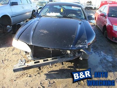 94 95 FORD MUSTANG BRAKE MASTER CYL EXC. COBRA AND PACE CAR 8845606 8845606