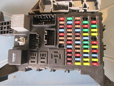 2002 2003 2004 2005 2006 jaguar x type fuse box 4x43 14a073 ae 2002 2003 2004 2005 2006 jaguar x type fuse box 4x43