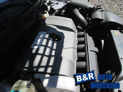 ENGINE 3.2L VIN 98 4TH AND 5TH DIGIT B6324S ENGINE 6 CYL FITS VOLVO 80 SERIES 63