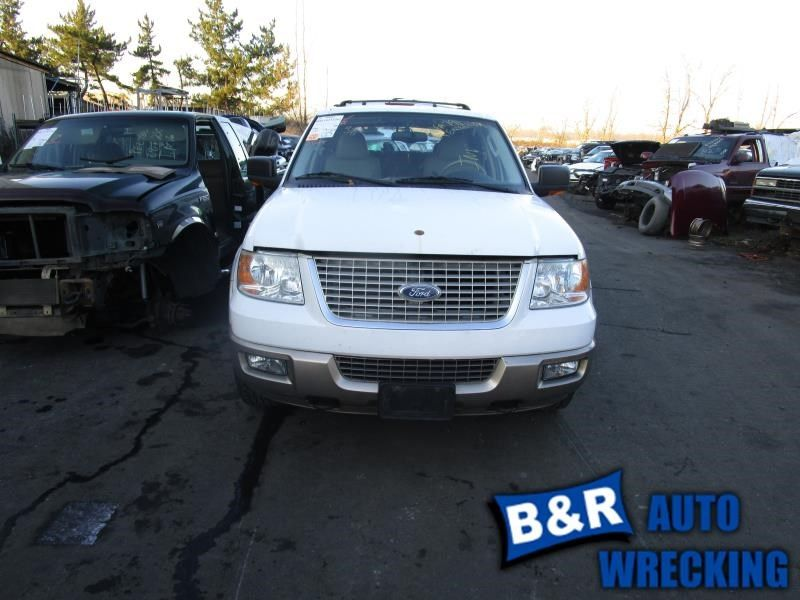 04 FORD EXPEDITION ENGINE ECM 8607471 8607471