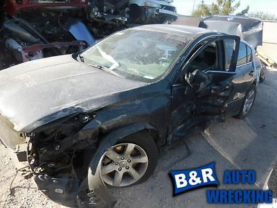 07 08 09 10 11 12 NISSAN ALTIMA L. REAR DOOR GLASS SDN 8319992 278-50223L 8319992