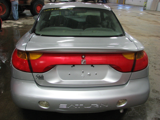 2002 saturn s series coupe body control module bcm 20143146. Black Bedroom Furniture Sets. Home Design Ideas