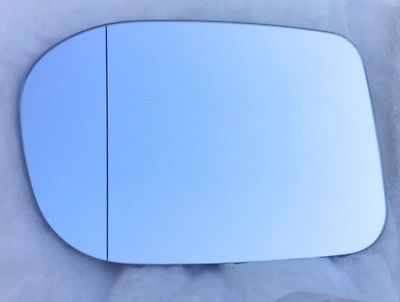 Genuine 2014 2015 Honda Civic Driver Left Side Heated Mirror Glass Only OEM Does not apply