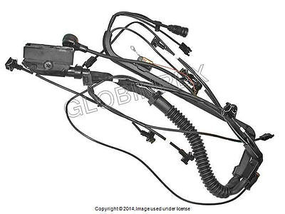 Marvelous Mercedes W140 Engine Wiring Harness Fuel Injection System Genuine Wiring 101 Cranwise Assnl