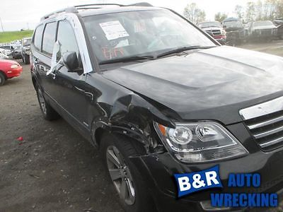 ALTERNATOR 4.6L 8 CYL FITS 09-11 BORREGO 9942777 601-50287 9942777
