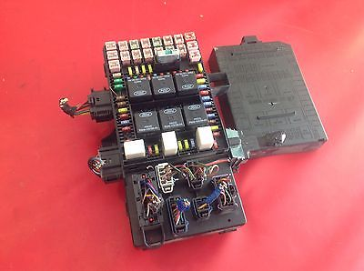 2003 expedition fuse box identification 2003 ford expedition fuse box location 2003 - 2006 ford expedition lincoln navigator fuse box ...