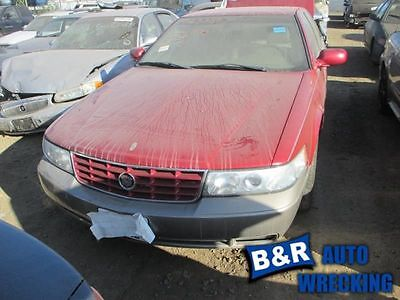 AUTOMATIC TRANSMISSION FWD 4.6L VIN <em>Y</em> 8TH DIGIT FITS 02 DEVILLE 9503339