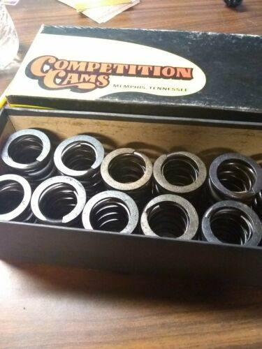 Competition Cams Single Valve Springs 16 Count