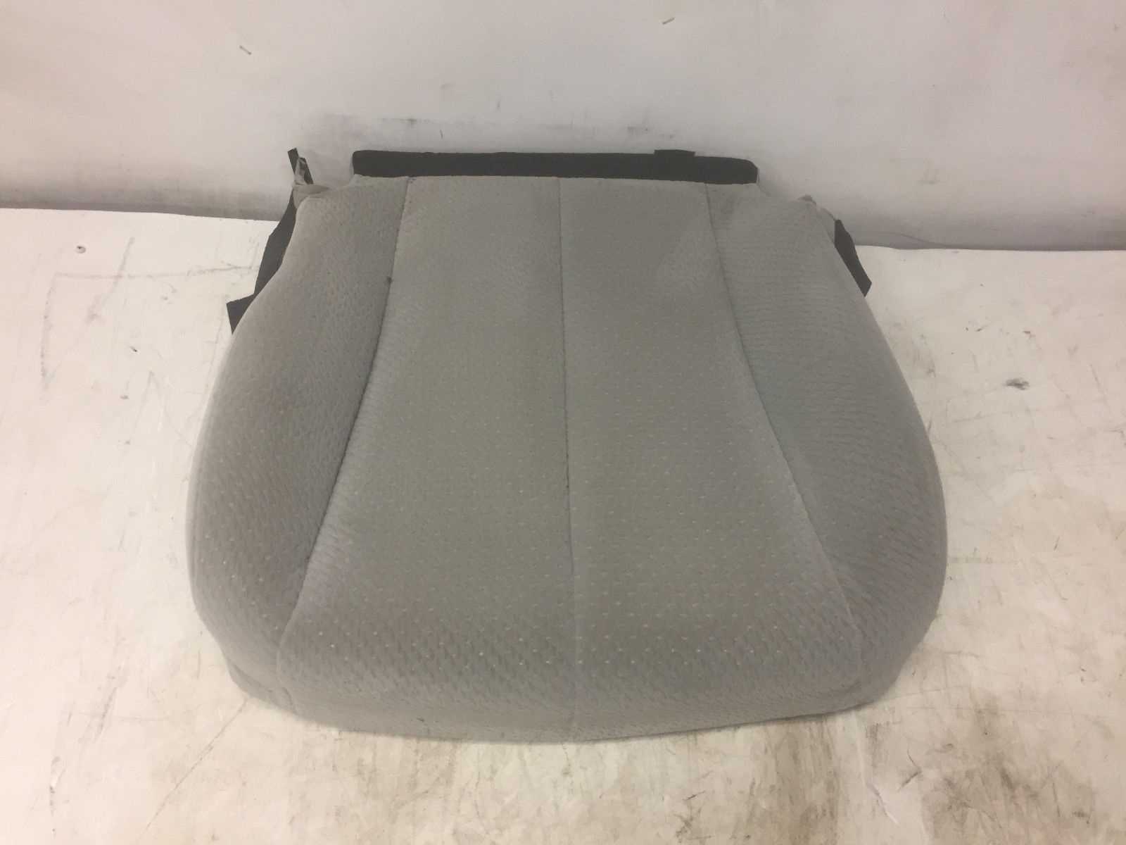 2013 Toyota Sienna Front Left Driver Said Lower Cover Grey Seat