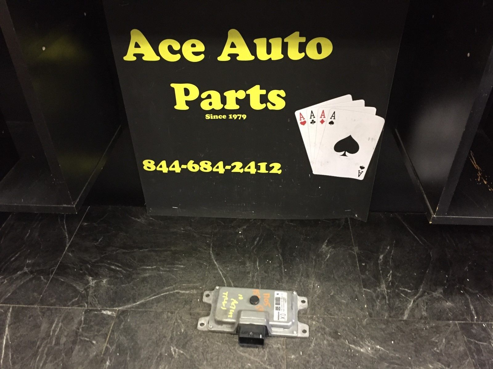 Chassis Brain Box NISSAN ALTIMA 10- FREE SHIPPING!