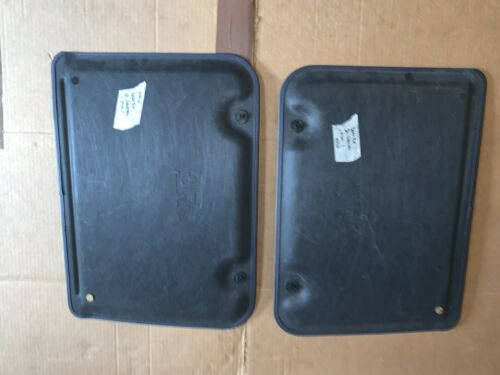 90-96 NISSAN 300ZX T-TOP TTOP SUN SHADE COVER TRIM PANELS NAVY 2L 2 SEATER TTOP2L