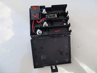 3c16a1c2 df04 4789 b51f 3ad608c87289 2003 2006 mercedes sl500 sl55 rear left trunk relay junction box  at reclaimingppi.co