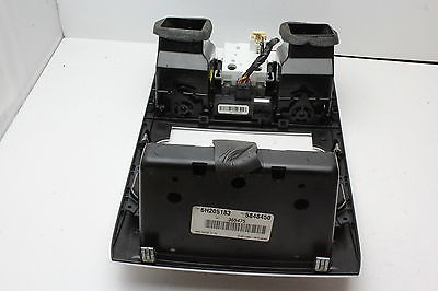 06 07 DODGE CHARGER 55111030AH CLIMATE CONTROL PANEL TEMPERATURE UNIT OEM  TC1625