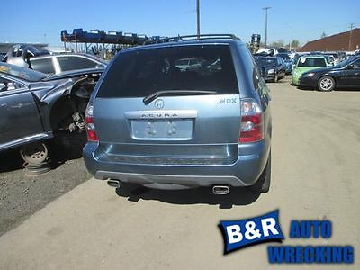 05 06 ACURA MDX POWER BRAKE BOOSTER 9018337 9018337