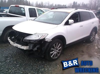 07 08 MAZDA CX-9 STEERING GEAR/RACK POWER RACK AND PINION 8554499 551-50265 8554499