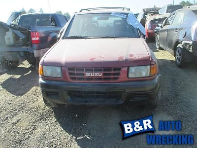 ANTI-LOCK BRAKE PART FITS 98 ISUZU AMIGO 9593567